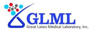 Great Lakes Medical Laboratory Inc Sticky Logo